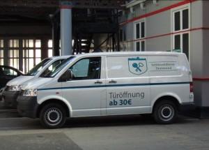 Dortmund Schlüsseldienst