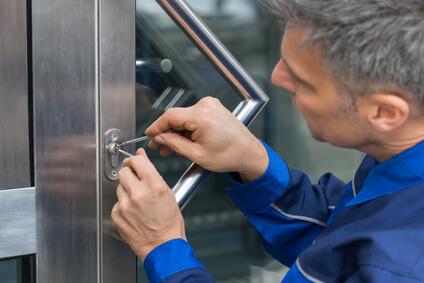 Wir arbeiten ausschließlich mit hochwertigem Spezialwerkzeug für die Türöffnung Dortmund