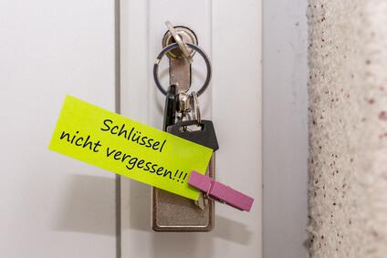 Schlüsseldienst Dortmund Asseln